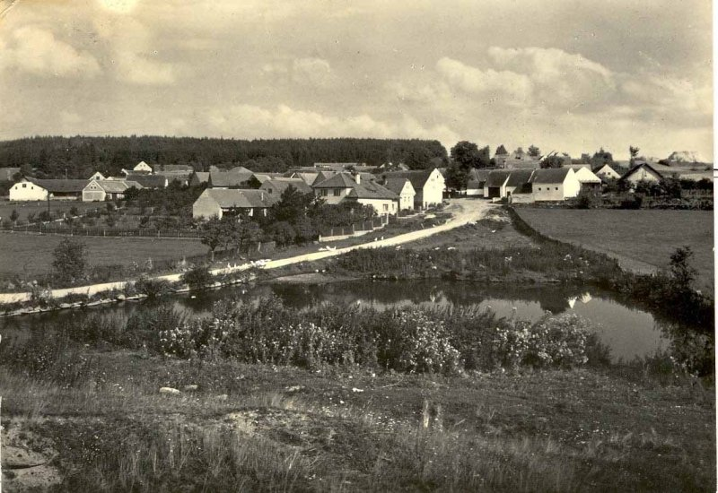 Chlum - historie